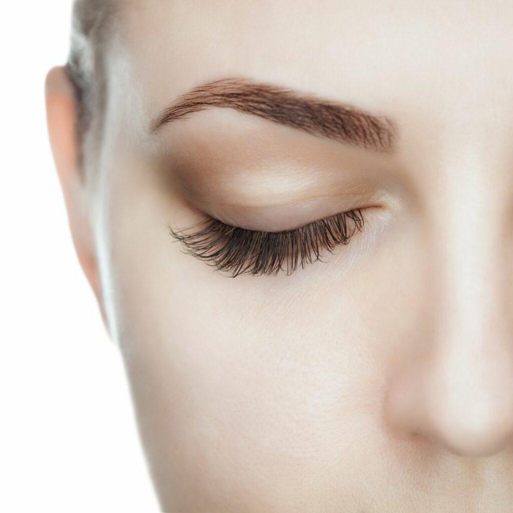 lashlift browlift färga ögonbryn
